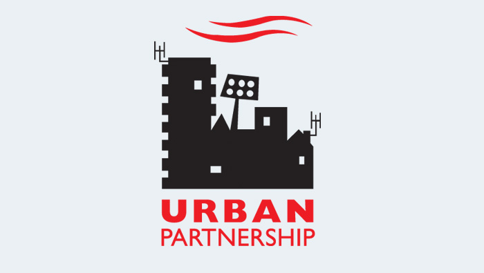 Urban Partnership Group (UPG) Logo
