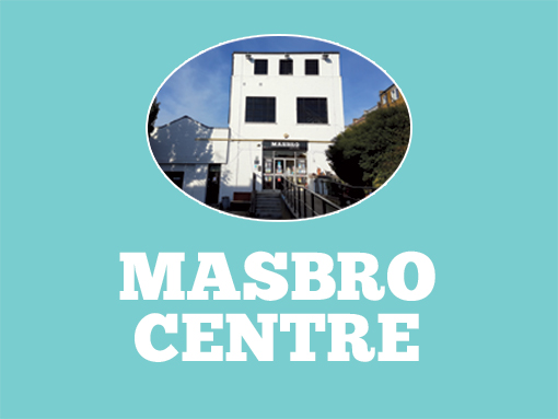 Masbro Centre Urban Partnership Hammersmith Contact us